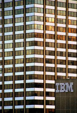 IBM Bldg