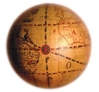 Globe
