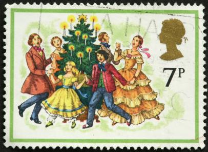 Christmasstamp