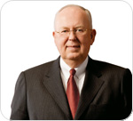 John Rowe, CEO Exelon