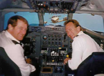 Funny pilot