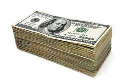 Money(100s)