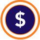 Money logo, by Ivan Walsh