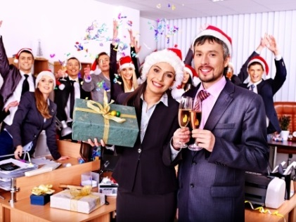 compensation cafe what a christmas party can reveal about company