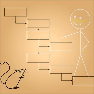 Stickman best laid plans of mice