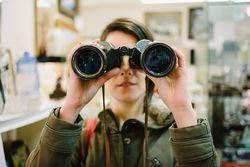 BinocularsV
