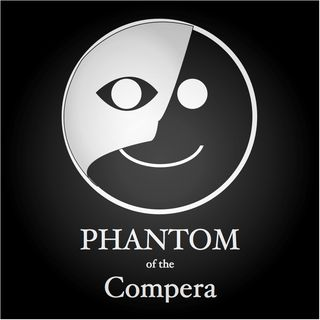 Stickman Phantom of the Compera