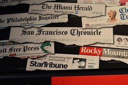 NewspaperHeadlines
