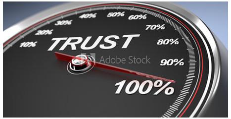 Trust todaya