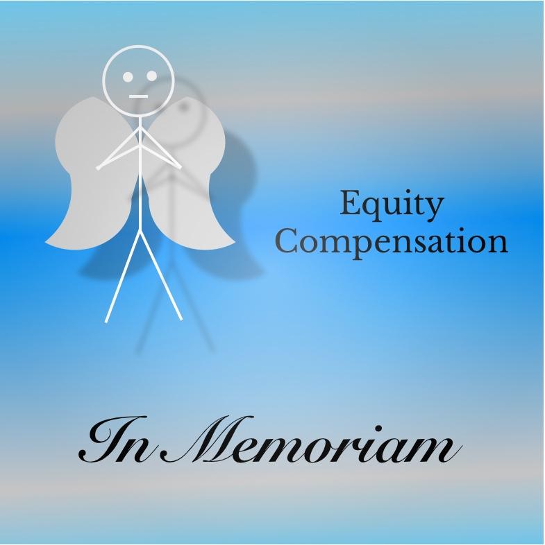 Stickman Equity Compensation In Memoriam