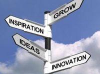 Grow Signpost