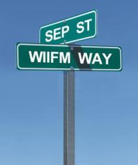 Sep-WIIFM