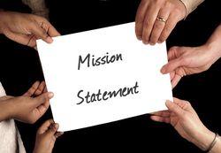 MissionStatement