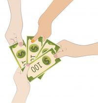 Share money