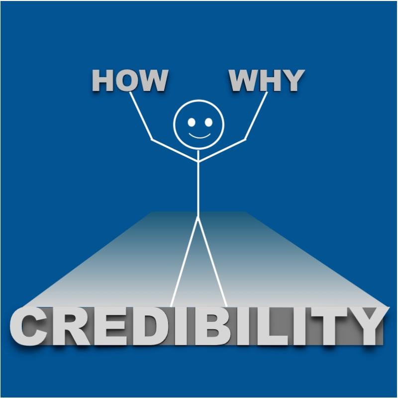 Stickman Credibility
