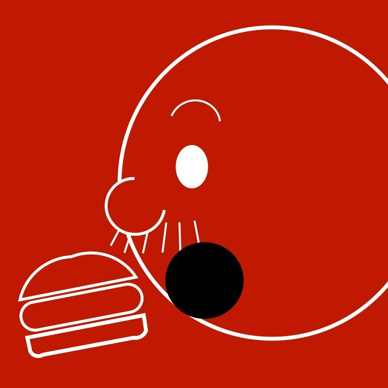 Stickman Wimpy Burger