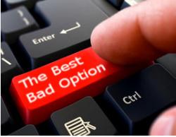 Best Bad Option