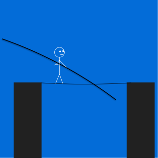 Stickman Tension is Good