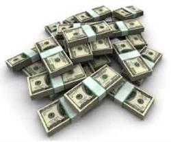 Cash Money by buildingresults
