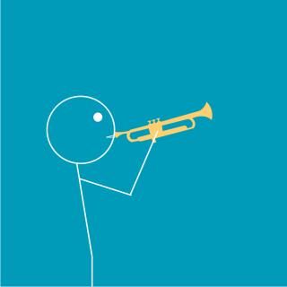 Stickman Intent Trumpet - 20190815