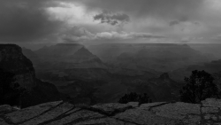 The Dark Side of the Canyon  by vladislav@munich